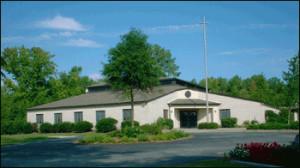 SSSJ Church